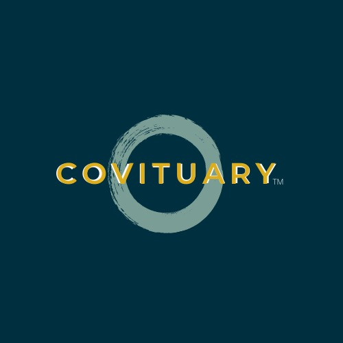 Commemorate loved ones with Covituary Memorials